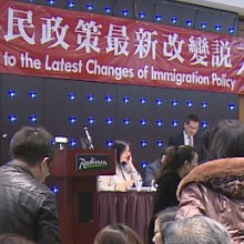 Scrapped 'millionaire visa' could become subject of lawsuit